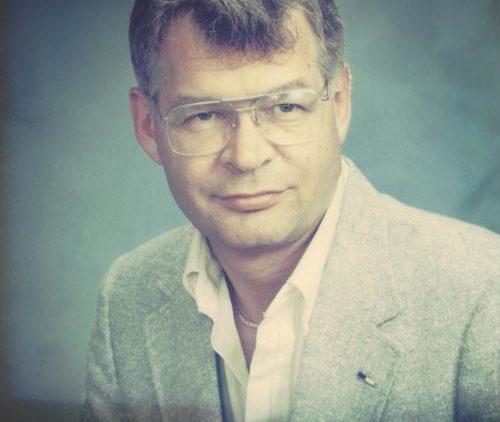 David D. Chase