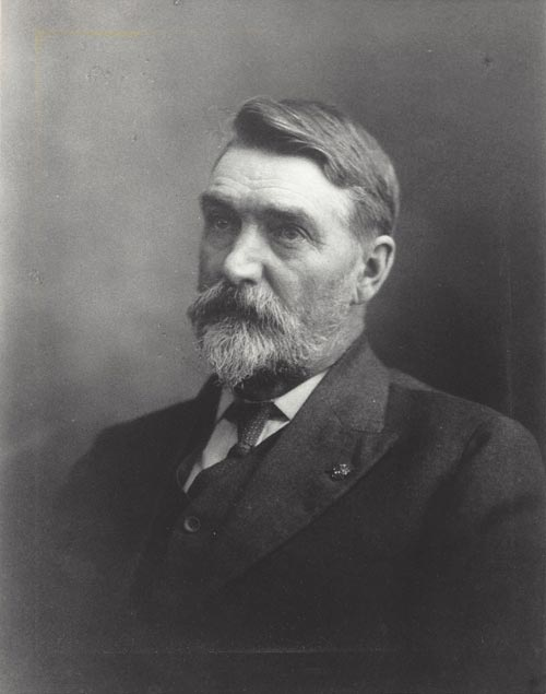 James W. Chase