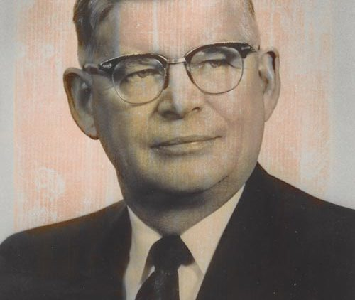 Theodore W. Chase