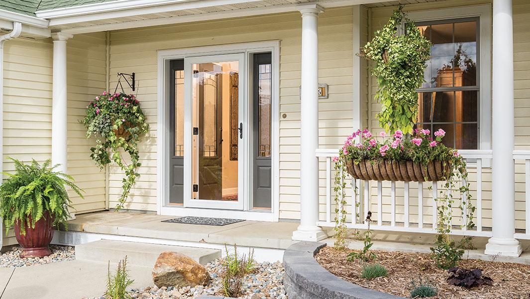 Larson windows and doors