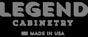 Legend Cabinetry Logo