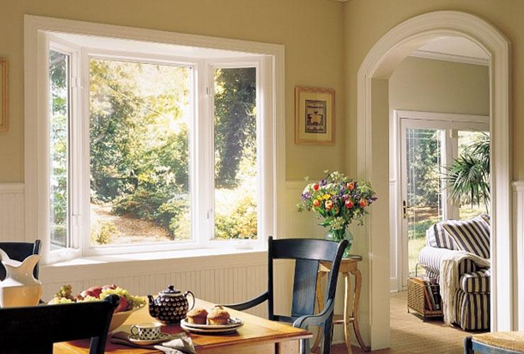 Modernview Bay Window