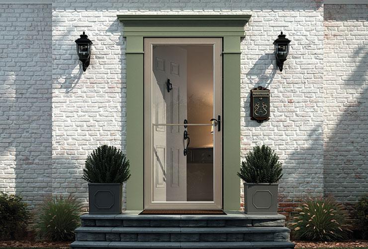 Andersen Storm Door