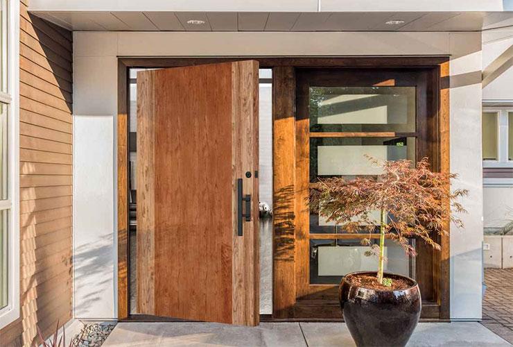 Simpson Door Company UltraBlock