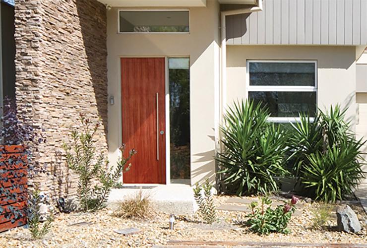 Flush Door by Simpson Door Company