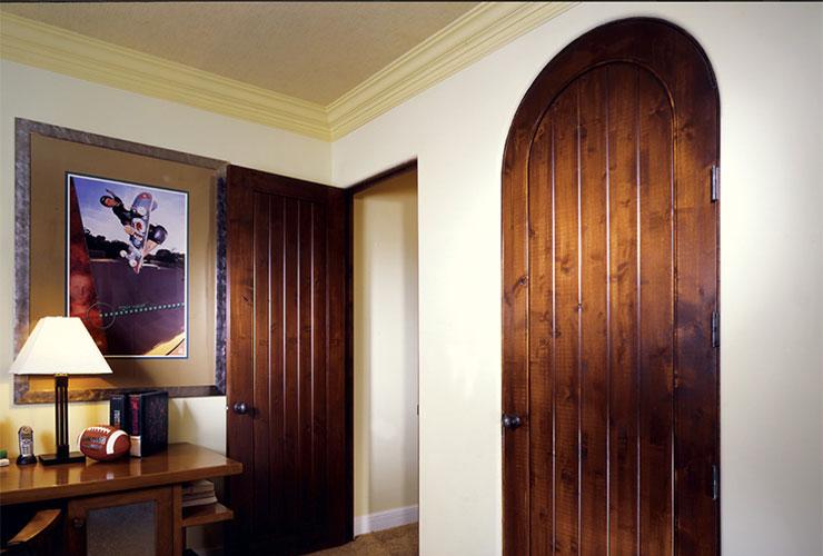 Wood Interior Doors by Simpson Door Company